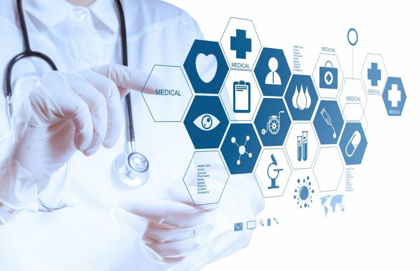 health field paper