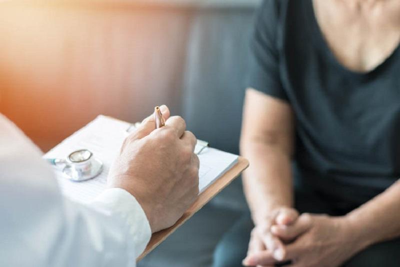 Опрос пациента, сбор жалоб и анамнеза