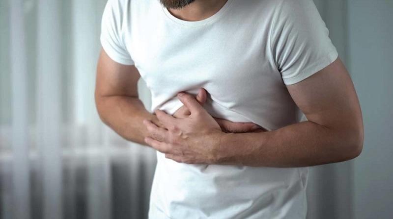 Симптомы язвы тонкого кишечника у взрослых и детей
