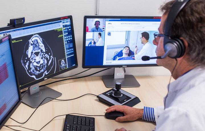 Применение ИИ в медицине