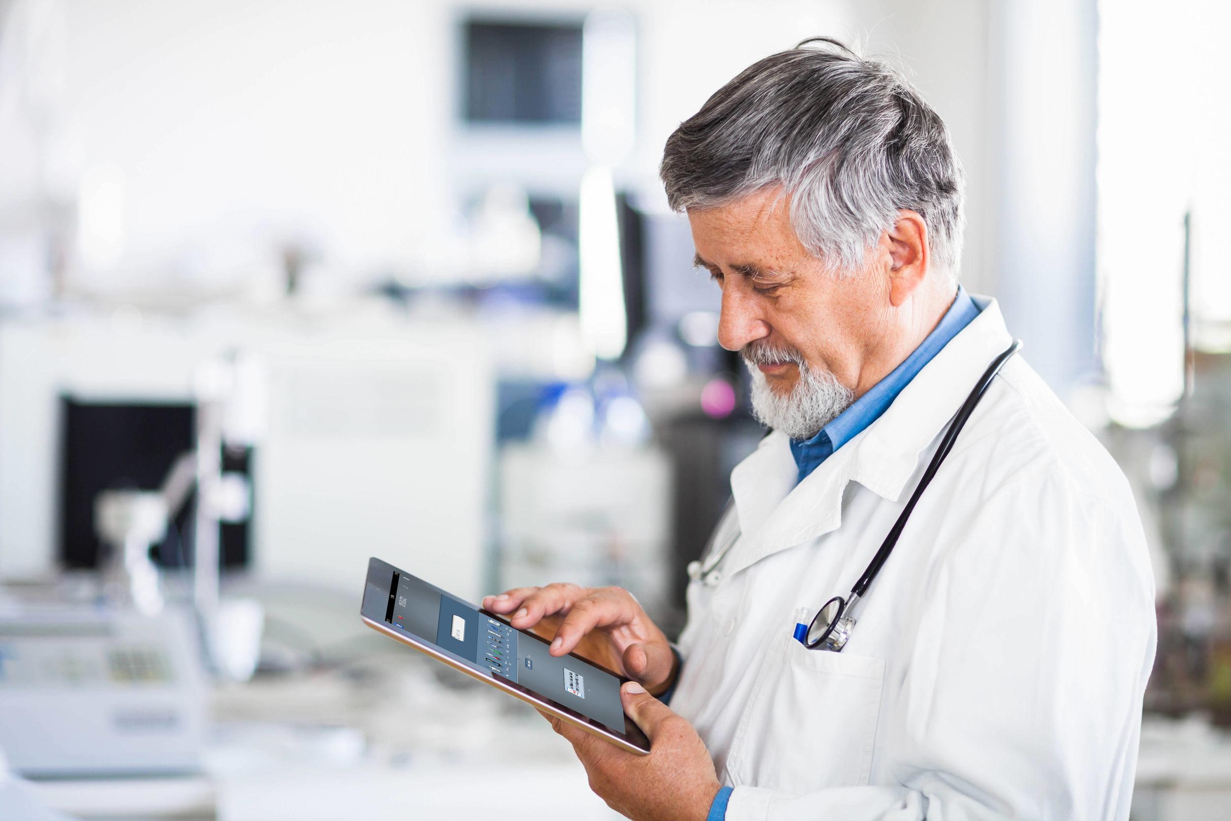 ИИ в онкологии