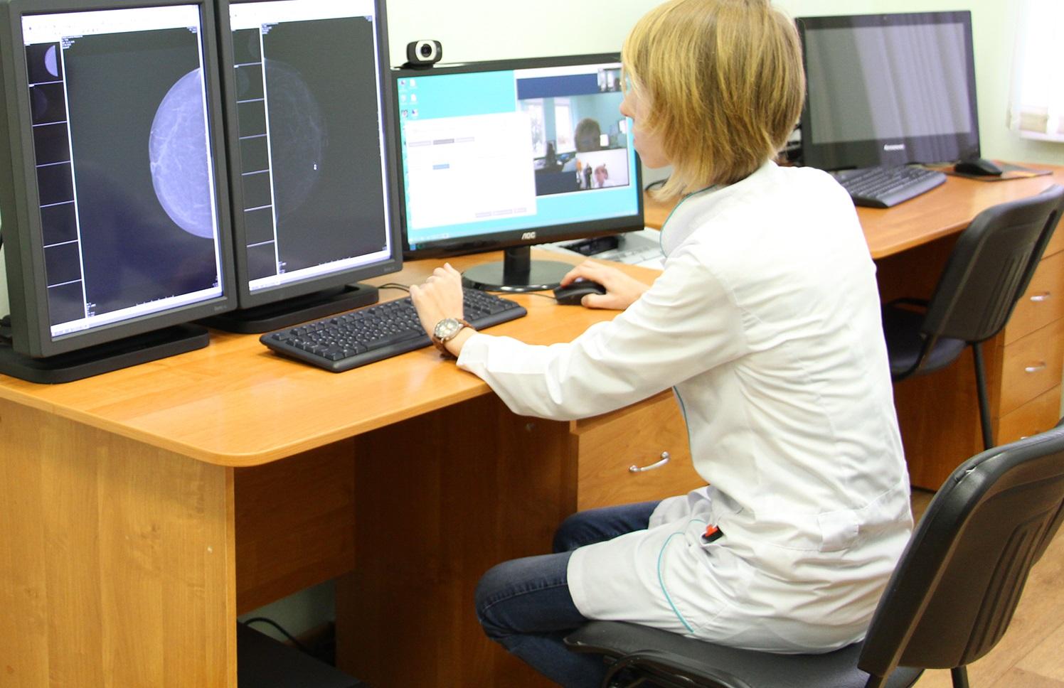 «центры» телездравоохранения для лечения пациентов