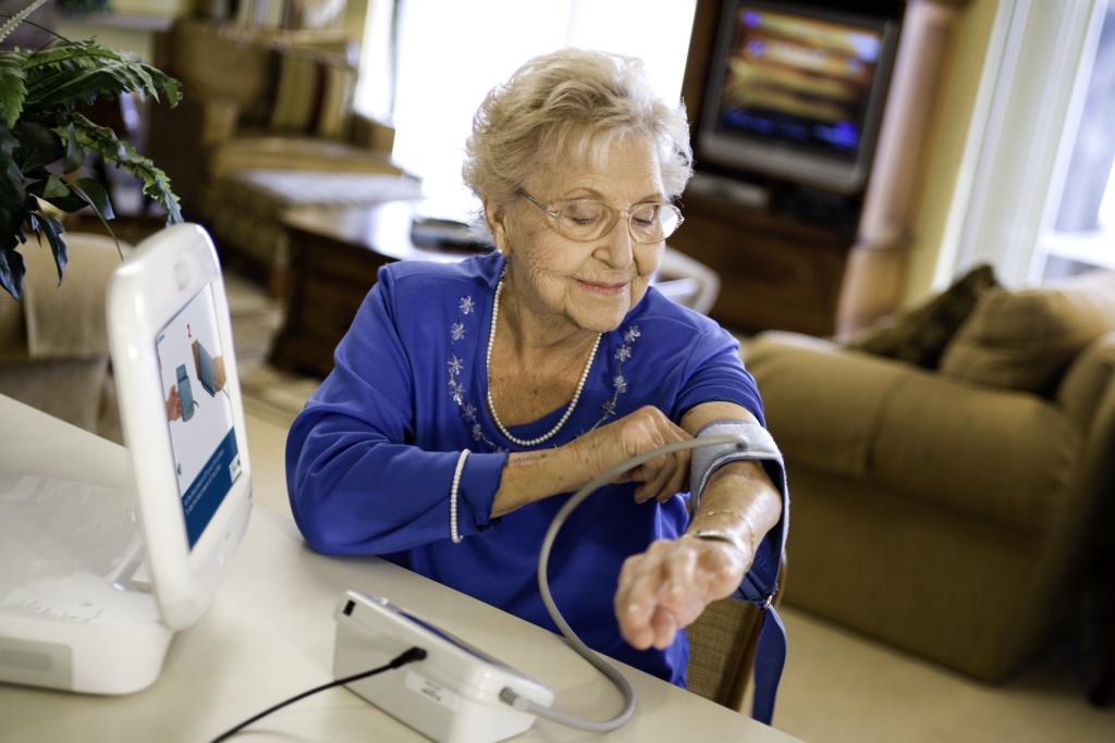 Цифровые инструменты здравоохранения