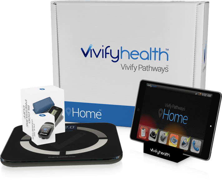 Vivify Pathways+Home