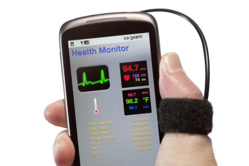 mHealth для помощи людям с диабетом