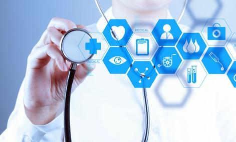 Виртуальные технологии в медицине