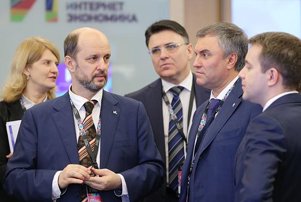 Здравоохранение 2018. Воронеж