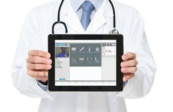 Контроль зрения у диабетиков с помощью телемедицины