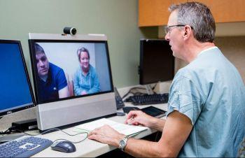 Телемедицинские технологии в лечении хронических заболеваний