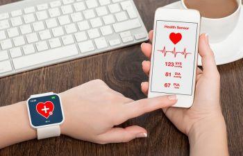 Медицинские приложения для пользователей смартфонов