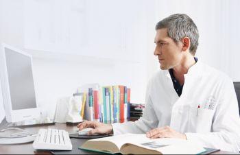 «Телепсихиатрия» заменит обычное посещение психиатра