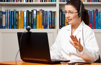 Российские врачи готовы к внедрению телемедицины