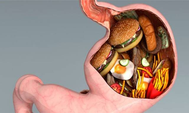 Вредные продукты при атеросклерозе