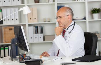 Телемедицинский тренажер для врачей