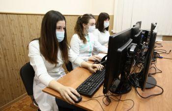 Белгородский центр телемедицины провел более 350 онлайн-консультаций за декабрь 2020 года