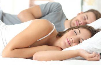 Устройство SnooZeal для здорового сна