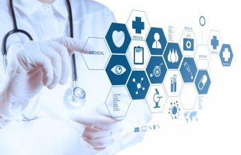 Система мониторинга и глубокого анализа параметров здоровья