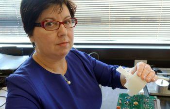 Анализатор дыхания для диагностики заболеваний