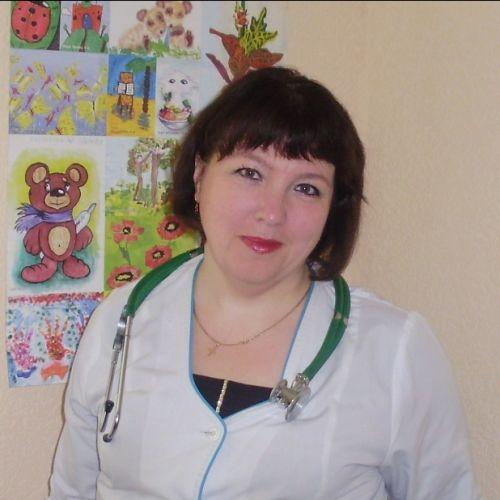 Неля Савчук