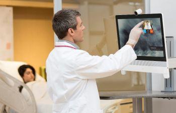 Телемедицина в Нижегородской области