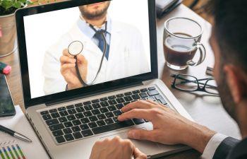 Более 80% российских пациентов готовы проводить консультации с врачами удаленно