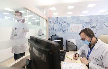 Государственный сервис телемедицины в 2021 году заработает во всех регионах РФ