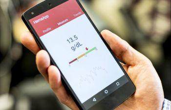 Новые технологии на страже здоровья