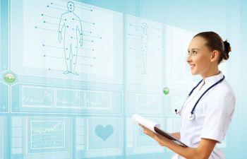 Инновационное развитие медицины