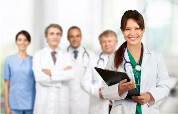 Телемедицина плюс визит врача