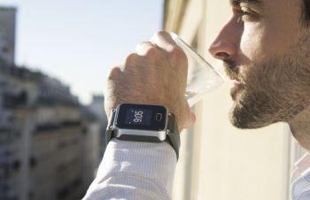 Samsung сфокусируется на носимых устройствах для здоровья