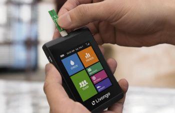 Глюкометр от компании Livongo Health