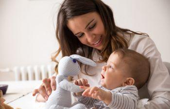 Телемедицина поможет следить за здоровьем ребенка