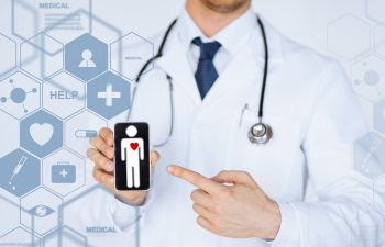 Популярные медицинские гаджеты