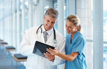 Национальная система персональных медицинских карт
