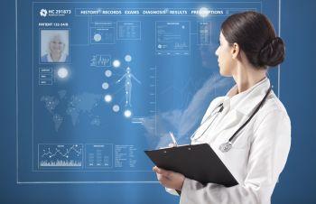 Обработка симптомов пациентов