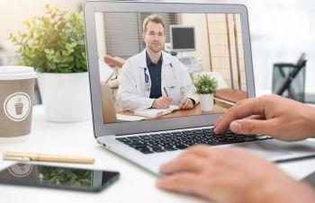 Запись к врачу по видеосвязи