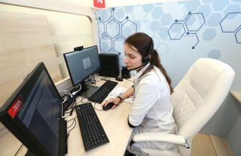 Пандемия COVID-19 ускорила развитие телемедицины в Тюменской области