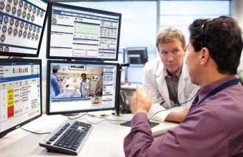 Программное обеспечение Philips eCareManager