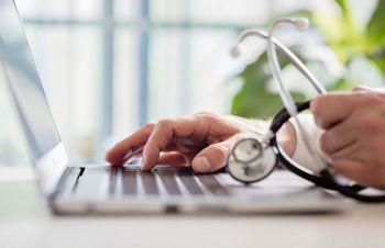 Путину рассказали об онлайн-больнице для заболевших COVID-19