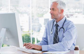 Новый сервис по дистанционной консультации врачей