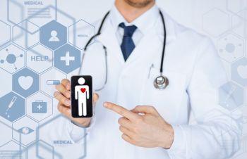 Развитие рынка M-health
