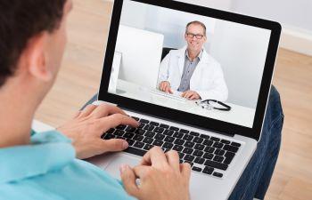 Teladoc заменяет традиционные визиты к врачу