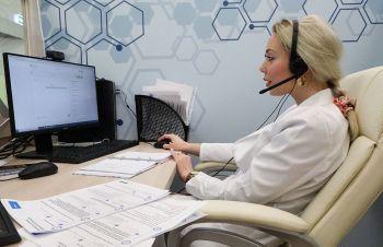Систему телемедицины будут внедрять во всех медпунктах Липецкой области