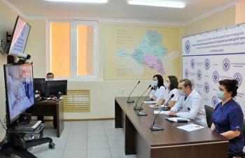 Специалисты НМИЦ онкологии в Ростове провели более 600 телемедицинских консультаций