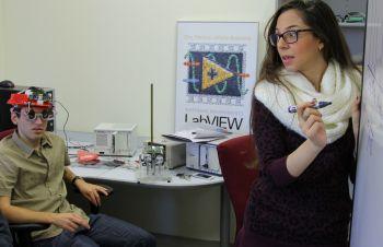 Телемедицинская технология распознает болезнь по морганию