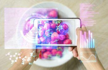 Телемедицина и еда будущего