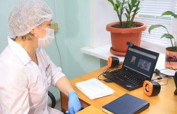 Телемедицинские консультации могут войти в полис ОМС