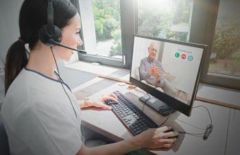 В США уже 18% потребителей используют телемедицину