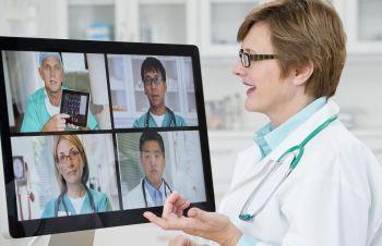 Телемедицина: будущее здравоохранения