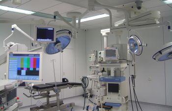 Об оборудовании для современных методов оказания дистанционной медпомощи
